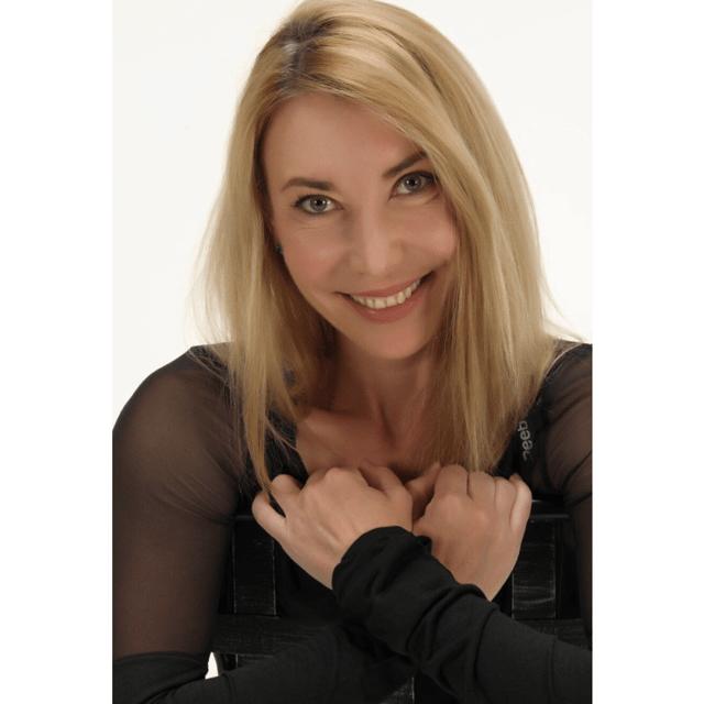 Oxana Altenburger