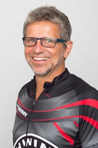 Markus Berthoud