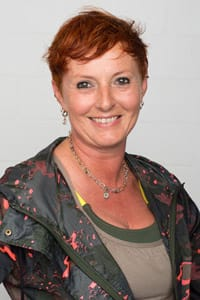 Claudia Rusterholz