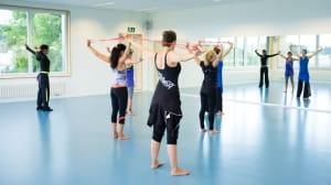 five rückengymnastik