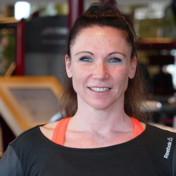 Andrea Birrer